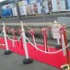 新しい門出にテープカット~神奈川・横浜のレンタルならレントオール藤沢の画像